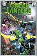Green Lantern 100 Page Spectacular 1 1960and039s Variant Nm Dc