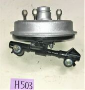 Remanufactured Oem ... And03949 -and039 55 Mgtd Mgtf Front Suspension Rh Swivel Axle H503