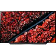 Lg 55 C9 Series Oled 4k Uhd Smart Tv With Webos 4.5 Thinq Ai And Alpha 9 Gen 2