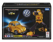 Transformers Takara Tomy Masterpiece Mp45 Mp-45 Bumble Ver 2.0 Action Figure Toy