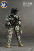 Soldierstory 1/6 Ss046 160th Soar Night Stalkers Pilot Action Figure Toy Stock