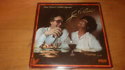Lena Horne And Michel Legrand Lena And Michel 1975 Rca Victor Bgl1-1026 Stereo Vg+