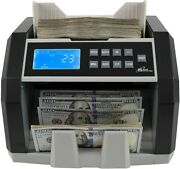 Royal Sovereign Rbc-ed200 Highspeed Front-load Bill Counter W Counterfeit Detect