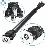 Front Drive Shaft For 99-06 Ford 4x4 F250 F350 Super Duty 00-03 Excursion Diesel