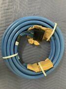New Same Pirelli Ul Nec Type Cl2 24 Coax 26awg 75c 50ft Cable K9025907 490317