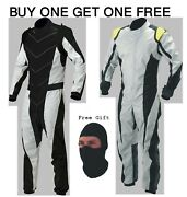 Buy 1 One Get 1 One Free Karting Race Suit Mega Sale Offer With Free Gift 1+1=2
