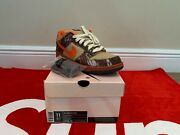 Nike Dunk Sb Low Reese Forbes Hunter 2004 Rare Authentic 11
