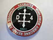 160th Special Operations Aviation Regiment 160th Soara Challenge Coin