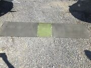 Bell Oh-58 Helicopter Horizontal Stabilizer W/lights Oh58 Parts-only