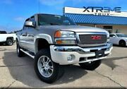 Painted 99-07 Sierra 1500 2500 3500 Extended Fender Flares Bolt On No Drill Set