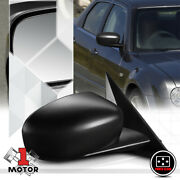 [right] Passenger Side Power Adjust Oe Replacement Mirror For 05-10 Chrysler 300