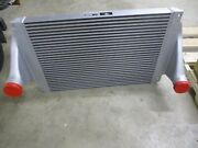 Bhfr3j New Dura-lite Charge Air Cooler Freightliner Cascadia Century M2 Classic