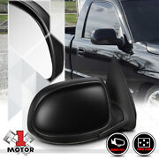 [r] Passenger Side Power Foldable Replacement Mirror For 99-02 Sierra/silverado