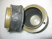 Set Of 2 Lord Engine / Generator Mounts For Military Mep-002a And Mep- 003a Onan