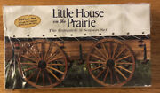 Little House On The Prairie The Complete Series 55 Disc Dvd Wagon Boxed Set