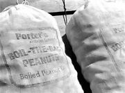Boiled Peanuts Porterand039s Almost Famous Boil-the-bag Peanuts [2 Bags]