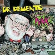 Various Artists - Dr. Demento Covered In Punk [3lp] Feats. Misfits Joan Jett