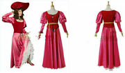 Disney Parks We Wants The Redhead Dress Pirates Of The Caribbean Cosplay Costume