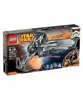 Lego 75096 Star Wars Sith Infiltrator New In Sealed Box.