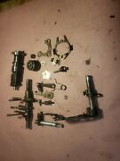 1985 Honda Goldwing Gl1200a Drum And Shifter Parts 32