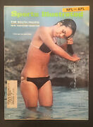 1968 Swimsuit Issue Sports Illustrated 1/15/68 Ex + Mint The South Pacific