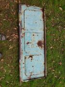 1948 To 1952 Ford Truck F2 F3 Tailgate