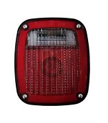 Grote Oem Tail Lights 2 Plug Styles 371-76sold In Pairs From New Chassis Trucks