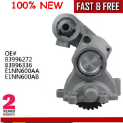 Hydraulic Pump 83996336 For Ford New Holland Tractor 3000 3055 3120 3150 3300