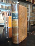 J L De Lolme / Constitution Of England Or An Account Of The English 1st Ed 1775