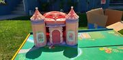 My Little Pony Crystal Rainbow Castle Local Pickup Only