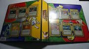 Lot Of 11 Pokemon Pokedex Trainer Card 87/102 Rare With 10 Other Trainers Mint