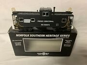 Mth Premier Penn Central Ns Heritage Caboose 20-91415 Fo Norfolk Southern Engine