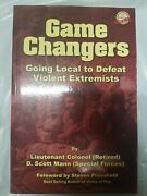 Game Changers Going Local To Defeat Violent Extremists Scott Mann Paperback 2015