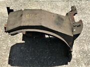 Used Original ... 1971 Midget Left Side Rounded Front Wheel Arch H605