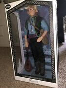 Frozen Kristoff Collectible Doll