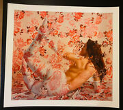 Sergio Lopez La Marne Art Print 17 Giclee S/n Only 40 Banksy Whatson Sold Out