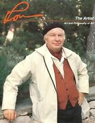 L Ron Hubbard The Artist-screen Writer-pulp Fiction Magazine Author-biography