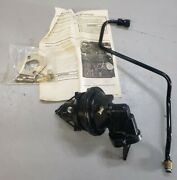 42725a2 Mercury High Flow Fuel Pump Kit New Old Stock