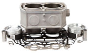 Cylinder Works Cylinder And Piston Kit For 2010 Polaris Rzr S 800 82mm Big Bore