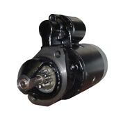 Starter Fits Ford Mx Fits Ford Holland Holland . Nh 1000 1500 1600 1700 1900 191