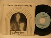 Sandi And Tim Stillwater Clearwater Hold Me 1980 1981 Ps 45 Soundplex Jonesboro Ar