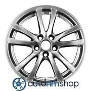 New 18 Replacement Rim For Lexus Is250 Is350 2006 2007 2008 Front Wheel Hyper