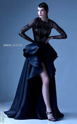 Mnm Couture G0954 Evening Dress Lowest Price Guarantee New Authentic