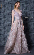 Mnm Couture K3615 Evening Dress Lowest Price Guarantee New Authentic