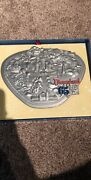 Disneyland 65th Anniversary Park Map Limited Edition Jumbo Pin Le 1500 In Hand