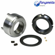 For Dodge Nv4500 4wd 5th 5013887aa Gear Lock Nut And Retainer Kit Upgraded New