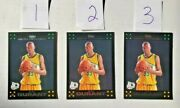 2007-08 Topps 112 Kevin Durant One Rookie Card Team Seattle Supersonics