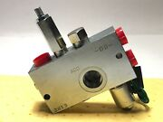 New Caterpillar 520-2181 Hydraulic Valve For Track Type Tractor D6r D7r D8r
