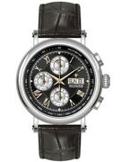 Brand New With Tagsandnbspdreyfuss And Co Valjoux Automatic Chronograph Watch