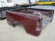 Chevy Gmc Truck 6.5' Short Bed Factory Pickup Truck Box Not Aftermarket Tb294